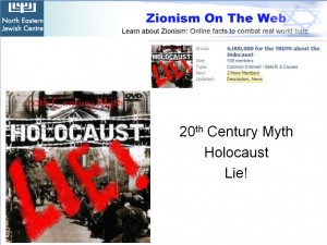 Online Hate and Holocaust Denial: From Facebook to YouTube ...