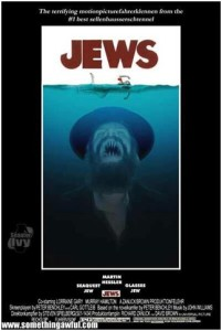 Jews as dangerous monsters
