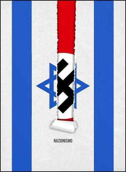 Nazi-Israel
